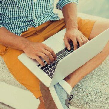 10 TIPS FOR THE BEGINNING FREELANCE WEB DESIGNER